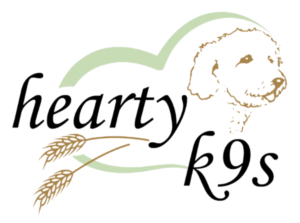 Dean's and Sonia's Hearty K9s - About Us